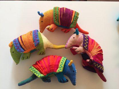 Fairtrade childrens toys