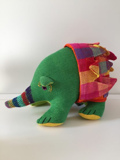plastic free party bags fairtrade toys anteater plastic free christmas