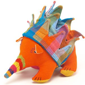 anteater soft toy