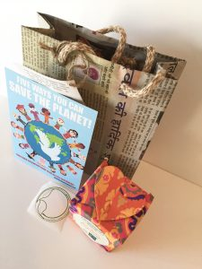 plastic free gifts for kids
