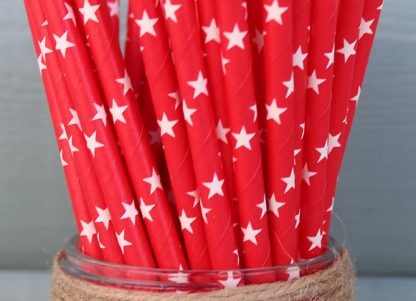eco party supplies plastic free party