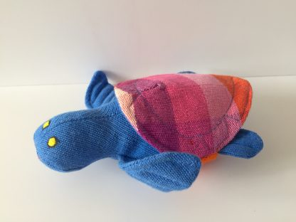 fairtrade turtle toy