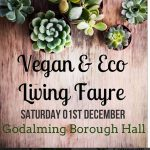 Godalming eco vegan