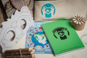 party bags fairtrade