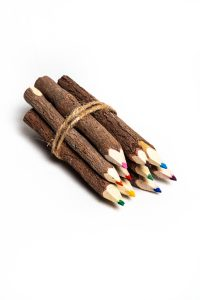 fairtrade pencils