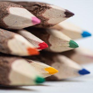fiartrade twig pencils