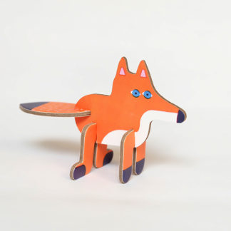plastic free party bag toys
