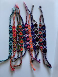 fairtrade friendship bracelets