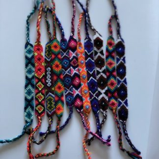 fairtrade friendship bracelets