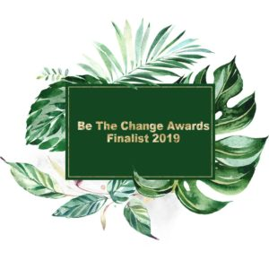 Be the Change Awards 2019