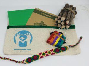organic cotton fairtrade kids