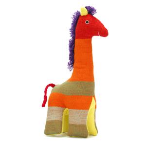 plastic free giraffe toy