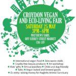 croydon vegan and eco fair