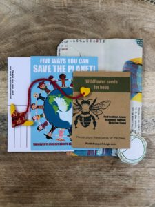 plastic free party bags