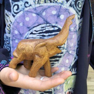noisy elephant toy
