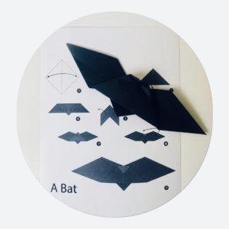 bat themed party