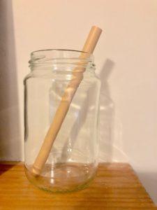 kids bamboo staw