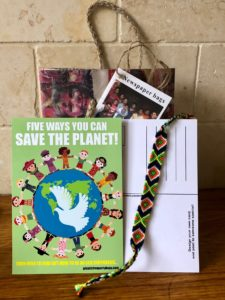 eco friendly party bag