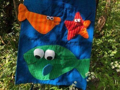plastic free birthday gift kids