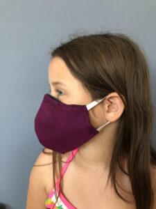 fairtrade face mask